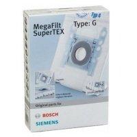 Фильтр для пылесоса Bosch BBZ41FG