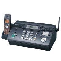 Факс Panasonic KX-FC966UA-T Titan (термобумага)