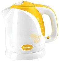 Электрический чайник  Sencor SWK1506YL