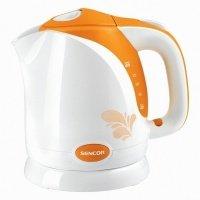 Электрический чайник  Sencor SWK1503OR