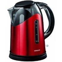 Электрический чайник Sencor SWK1741RD