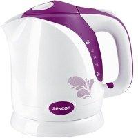 Электрический чайник  Sencor SWK1505VT