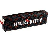 Пенал мягкий 1 отделение 642 Hello Kitty (HK14-642K)