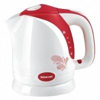 Электрический чайник Sencor SWK1504RD