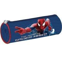 Пенал-тубус, 1 відділення 640 Spider-Man (SM14-640K)