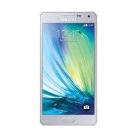 Смартфон Samsung Galaxy A5 DS A500H/DS Platinum Silver