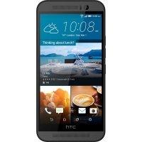 Смартфон HTC One M9 Gunmetal Gray