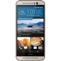 Смартфон HTC One M9 Gold on Silver
