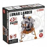 Объемный пазл 4D Master Лунный посадочный модуль (26372)