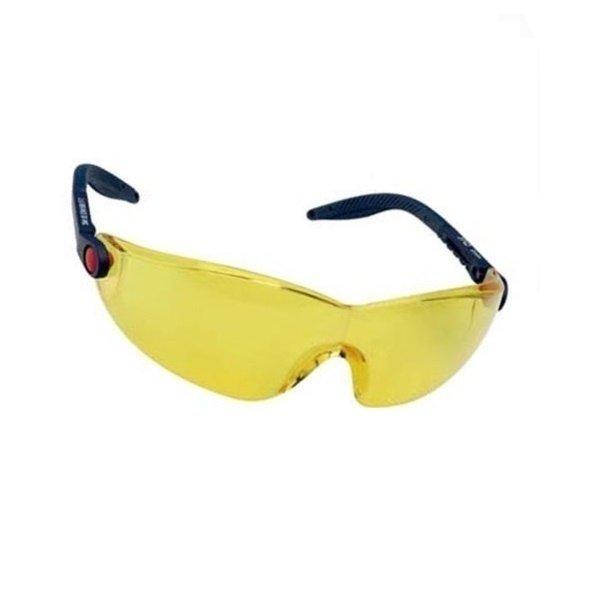 ≡ Окуляри захисні відкриті 3М 2742 жовті – купити в Києві  19eb4af222f84