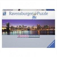 """Пазл Ravensburger """"Нью-Йорк"""" (RSV-166947)"""