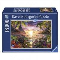 """Пазл Ravensburger """"Закат Солнца"""" (RSV-178247)"""