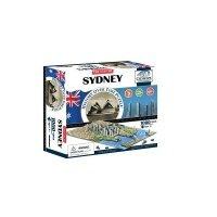 "Объемный пазл 4D Cityscape ""Сидней, Австралия"" (40032)"
