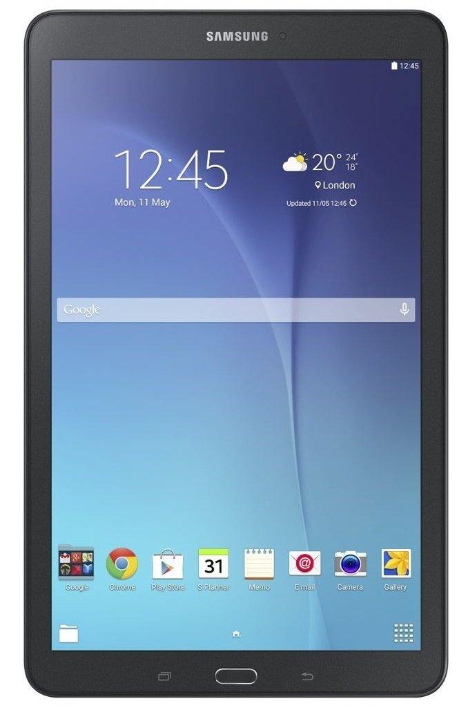 dd951a21c7fd ≡ Samsung Galaxy Tab E 9.6 3G BLACK – купить Samsung Galaxy Tab E