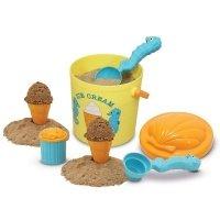 Набор для приготовления песочного мороженого Melissa&Doug (MD6433)