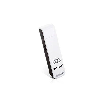 Купить WiFi-адаптерTP-LINKTL-WN821N802.11n, 300Мбит/сUSB2.0