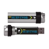 USB накопитель 32 Gb Corsair Survivor