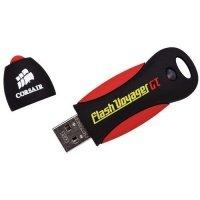Накопитель USB 2.0 CORSAIR Voyager GT 16GB (CMFUSB2.0-16GBGT)