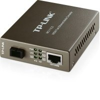 Медиаконвертер TP-LINK MC111CS (MC111CS)