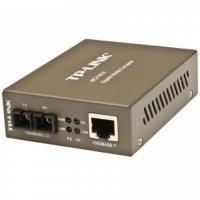 Медиаконвертер TP-LINK MC210CS (MC210CS)