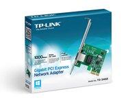 Сетевая карта TP-LINK TG-3468 1x1G, PCIexpress