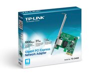 Мережева карта TP-Link TG-3468 1x1G, PCIexpress