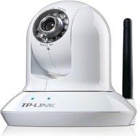IP-Камера TP-Link TL-SC4171G, поворотная, 640x480, 802.11g, 10/100BaseTX