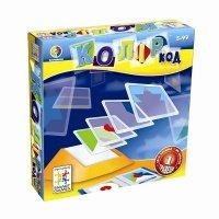 "Настольная игра Smart Games ""Цвет код"" (SG 090)"