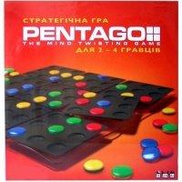 Настольная игра Pentago мультиплеер (20411)