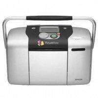 Принтер струйный Epson PictureMate (C11C556018)