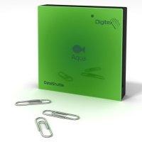 Кардрідер DIGITEX DataShuttle DS08 5 slots Aqua Green