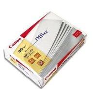 Бумага CANON A4 Office 80г/ м2, 500л (5898A002)