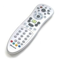 Пульт - Media Presenter Microsoft Remote Control w/Receiver for MCE IR w/Teletext Eng OEM