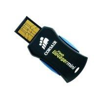 Накопитель USB 2.0 CORSAIR Voyager Mini 16GB (CMFUSBMINI-16GB)