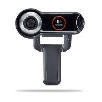 Веб-камера Logitech Webcam Pro 9000