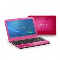 Ноутбук SONY VAIO EA1S1R/P Pink