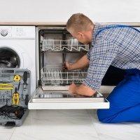 MOYO Установка посудомоечной машины Базовая