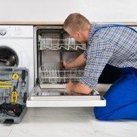 MOYO Установка посудомийної машини Стандартна