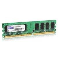 Пам'ять для ПК GOODRAM DDR2 800Mhz 2Gb (GR800D264L6/2G)