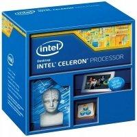 Процесор Intel Celeron G1820 2.7GHz/5GT/s/2MB (BX80646G1820) s1150 BOX
