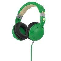 Наушники Skullcandy Hesh 2 Ill Famed/Green/Cream