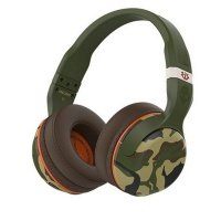 Наушники Skullcandy Hesh 2 Wireless Camo/Olive/Olive