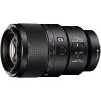 Объектив Sony FE 90 mm f/2.8 G Macro (SEL90M28G.SYX)