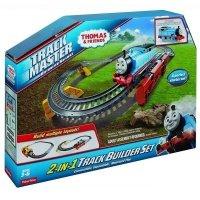 Игровой набор Thomas & Friends Построй свою железную дорогу (CDB57)