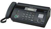 Факс Panasonic KX-FT984UA-B Black (термобумага)