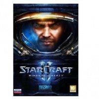 Игра PC StarCraft II: Wings of Liberty