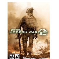 Игра PC Games Call of Duty: Modern Warfare 2