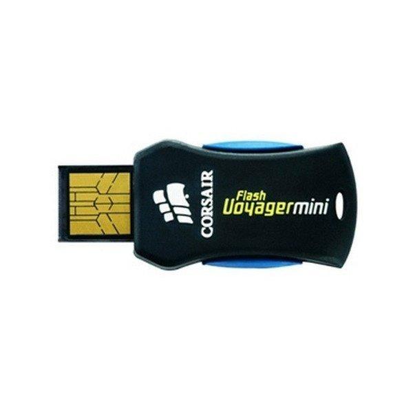 USB накопичувач 32 Gb Corsair Voyager Mini фото
