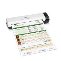 Сканер HP ScanJet Professional 1000 mobile