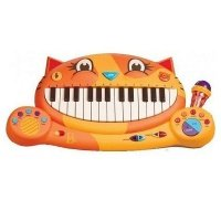 Музична іграшка Battat Котофон (BX1025Z)